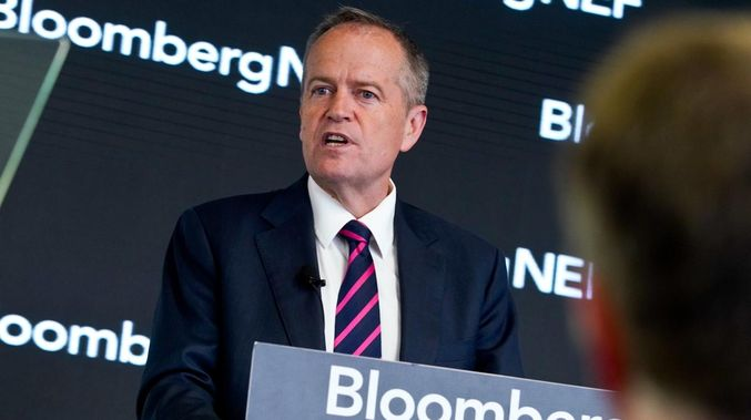 Labor's tax tsunami is about to hit